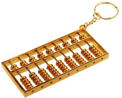 算盘一响、黄金万两,哪里请开光风水算盘?算盘在风水中的作用、含义与使用方法